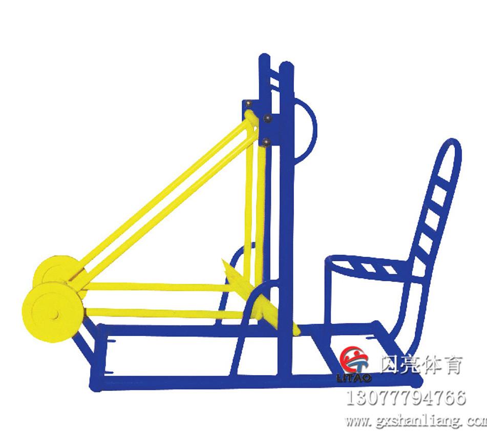 北海体育器材批发厂家_要买优质的南宁健身路径,当选广西闪亮体育用品