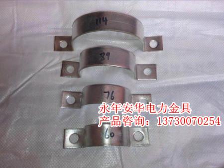 贵州标志牌抱箍-大量供应高质量的标志牌抱箍