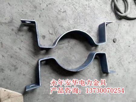 标志牌抱箍生产厂家-邯郸哪里有卖价格优惠的标志牌抱箍