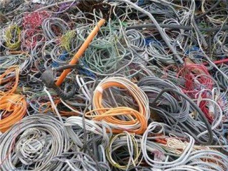 沈阳电线电缆回收服务报价-沈阳电线电缆回收哪家好