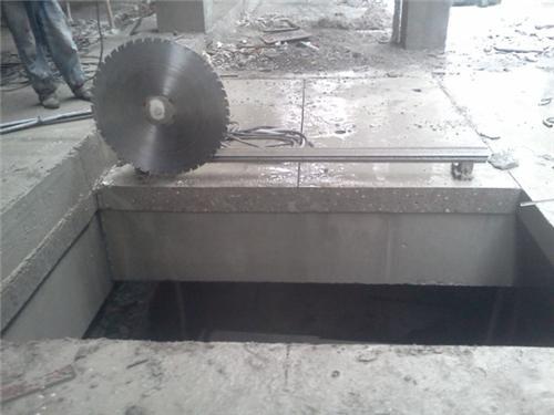 漯河混凝土切割公司-良好口碑的混凝土切割推荐