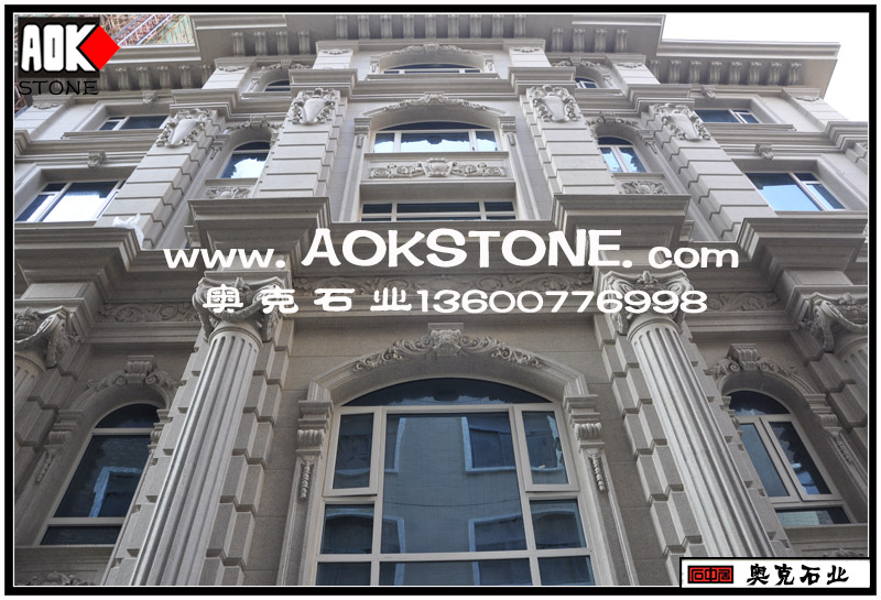 高质量的别墅外墙干挂石材哪里买-口碑好的别墅外墙干挂石材