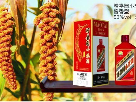 品增嘉园酱香型小米酒 你一定要知道这些(四)