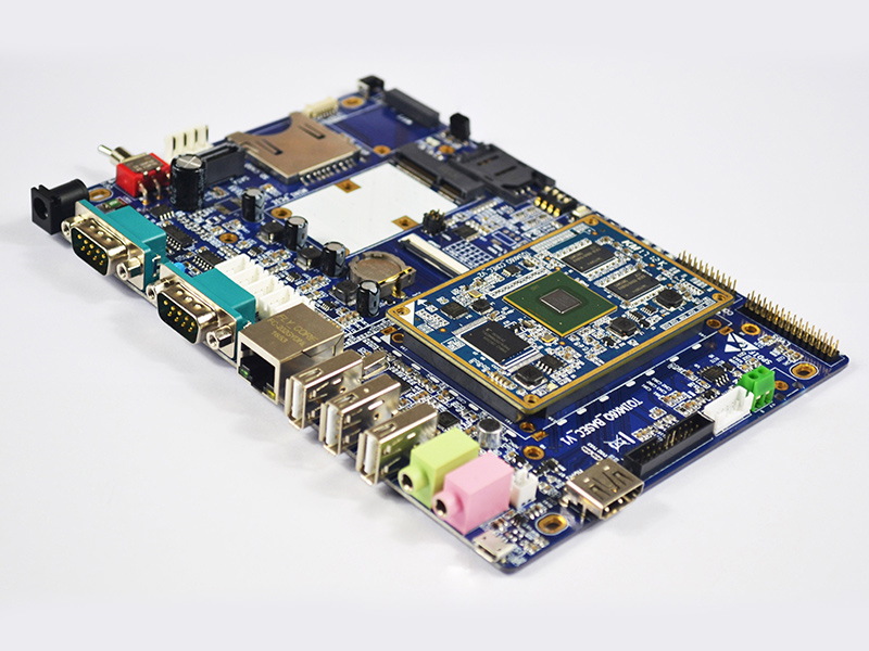 广东哪里可以买到性价比高的i.MX6Q安卓工控主板
