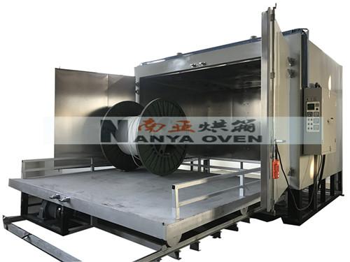 河南台车烘箱 大量供应品质可靠的台车烘箱