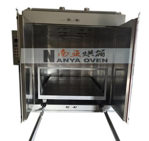 台车烘箱出售-吴江南亚烘箱电热设备台车烘箱价钱怎么样