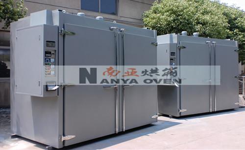 大型工业烘箱专卖店|吴江南亚烘箱电热设备供应厂家直销的大型工业烘箱