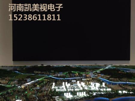 河南凯美视电子科技的拼接屏有什么特色 临夏拼接屏