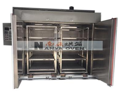 電熱鼓風幹燥箱