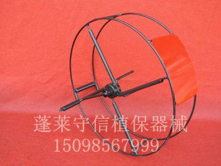【守信植保】果园多功能三轮车 自走式风送喷药机 风送喷药机