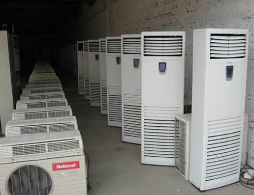 重庆回收二手空调_重庆空调回收价格
