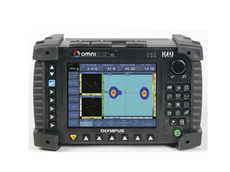 抛售焊缝复合检测仪_精良的OmniScan MX ECA涡流探伤仪市场价格