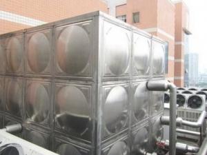 吉林保温水箱厂家_强度高的保温水箱出售