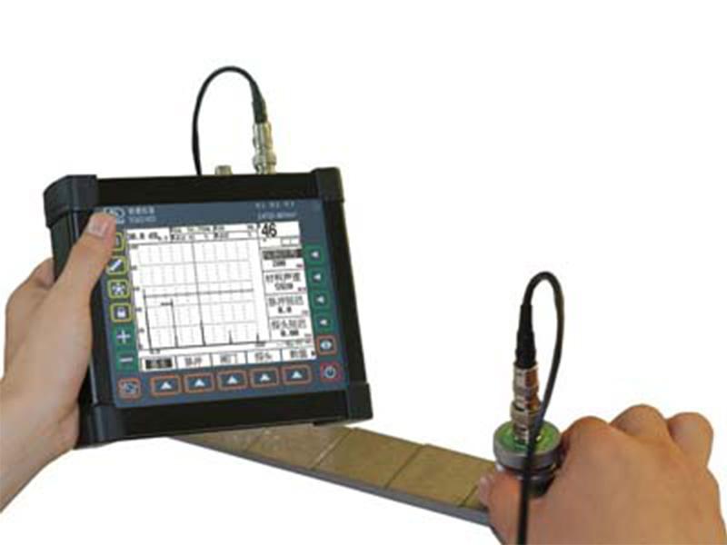 新款PXUT-330超声波探伤仪市场价格 黑龙江数字超声探伤