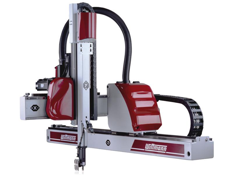 威猛机械手CW818价格-威猛机械手