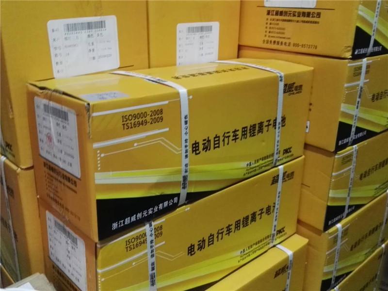 观光车免维护电池厂家-专业的免维护电池要到哪买
