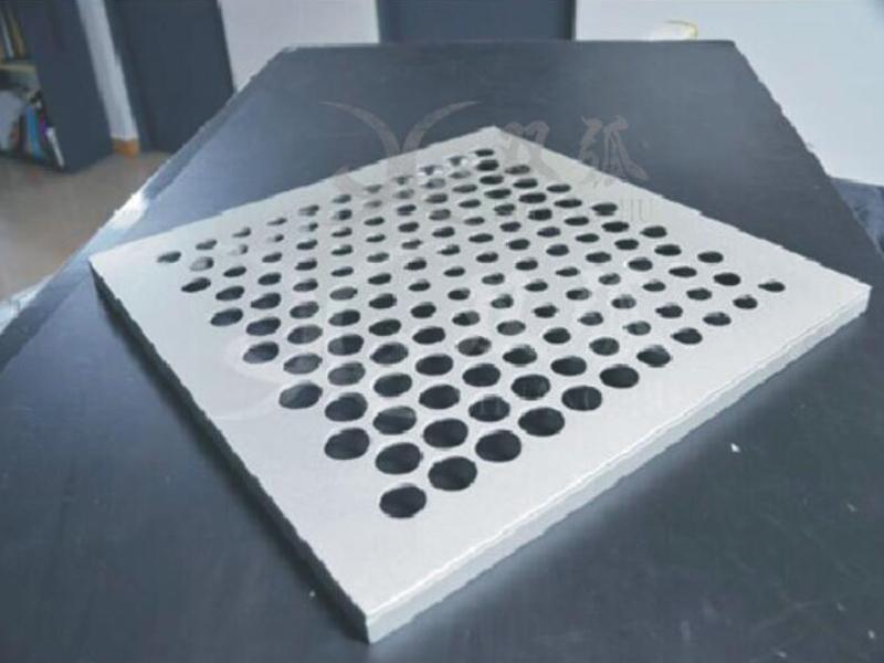 鋁單闆定做-佛山哪裡有賣實惠的沖孔鋁單闆