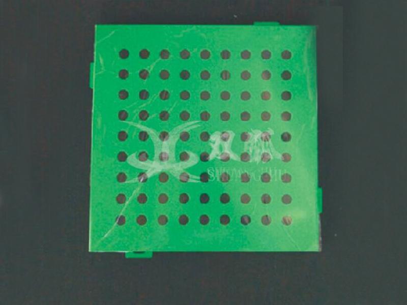 铝单板定制_广东冲孔铝单板供应