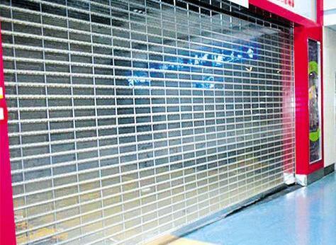 兰州水晶卷帘门|甘肃水晶卷帘门厂|兰州卷帘门|甘肃水晶卷帘门