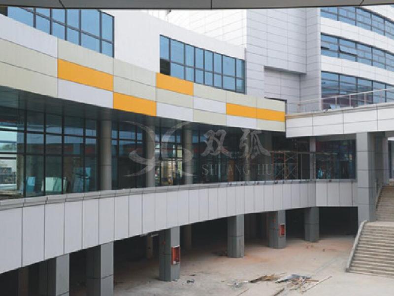 在哪能买到可信赖的铝单板呢,广东雕花铝单板