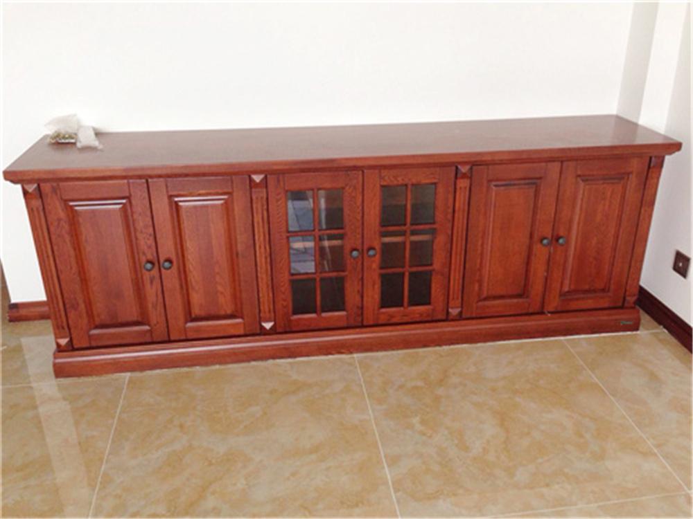 铁岭哪里有供品质好的厨房实木家具|鞍山酒柜定制