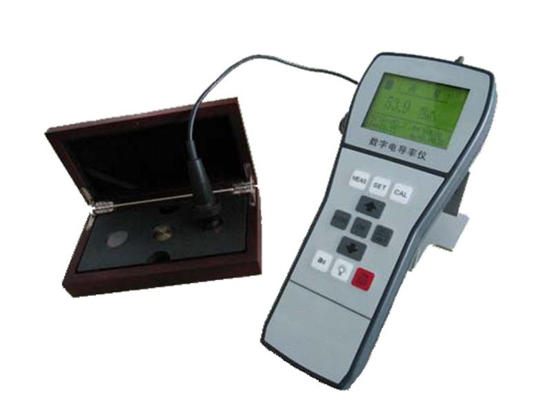 优质的便携式数字涡流电导率仪品牌推荐 河北便携式电导率仪