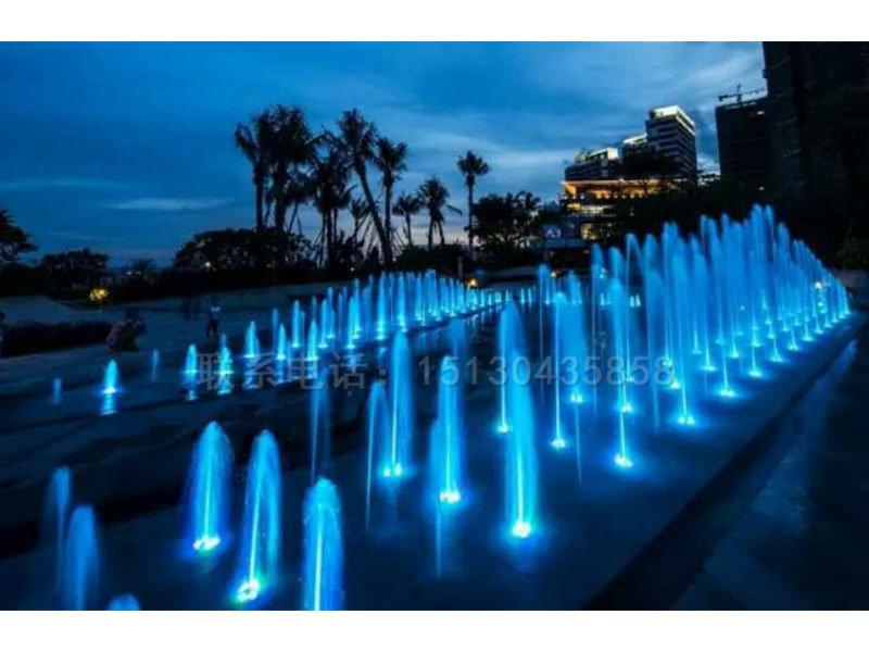 超华园林工程专业供应喷泉-喷泉施工