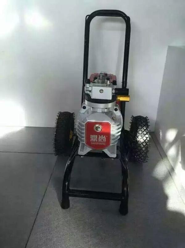 湖南划算的电动喷涂机——腻子喷涂机价格
