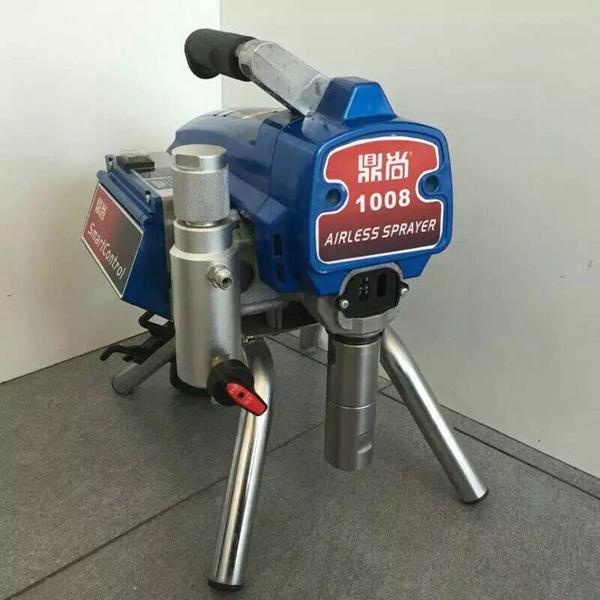汽油喷涂机,上等电动喷涂机鑫韵机电设备商行供应