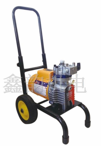长沙哪里有卖划算的电动喷涂机_防水喷涂机哪家好