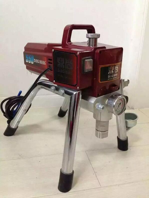 湖南好的电动喷涂机供应|湖南防水喷涂机