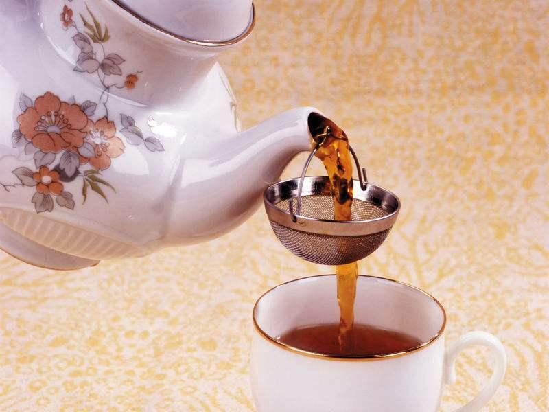 什么茶叶好喝 物超所值的都匀红茶叶新光茶叶供应