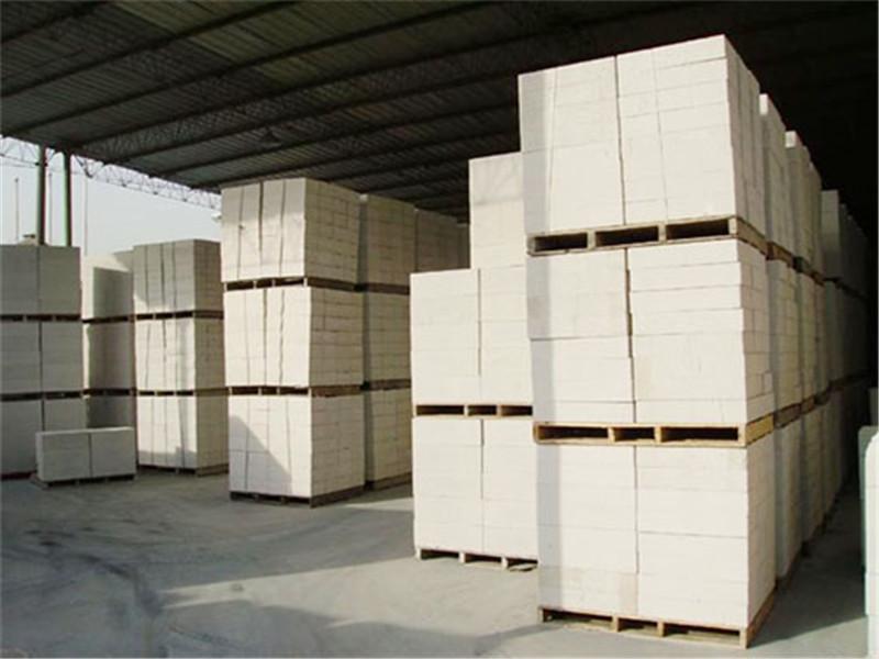 滨州加气混凝土砌块价格-临沂地区有品质的加气块