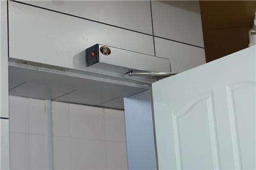 泉州自动门安装-【厂家直销】厦门有品质的玻璃感应自动门