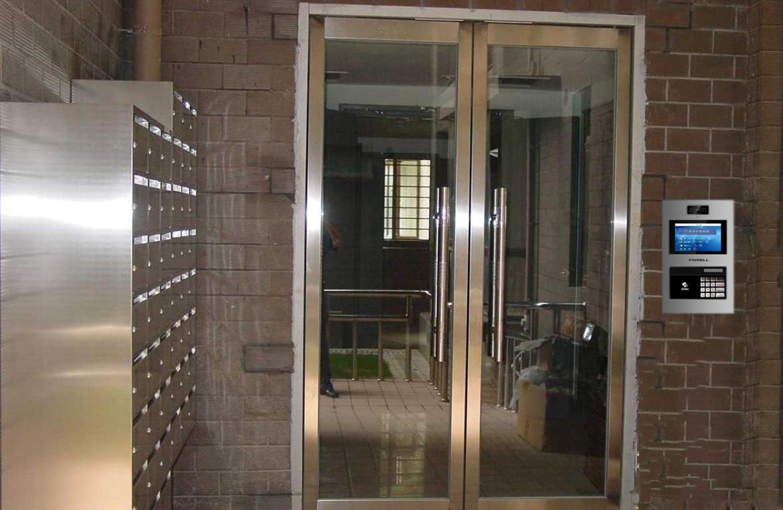 门禁考勤系统公司 虎信自动门出售报价合理的门禁考勤系统