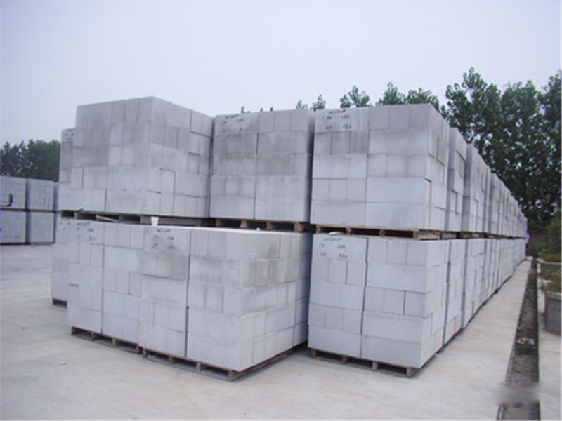 价格合理的加气块哪里买_泰州加气砌块砖哪里有