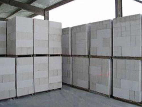 临清加气砌块砖价格-供应山东有品质的加气块
