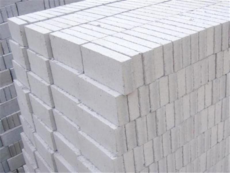 溧阳加气混凝土砌块价格 加气块的价格范围如何