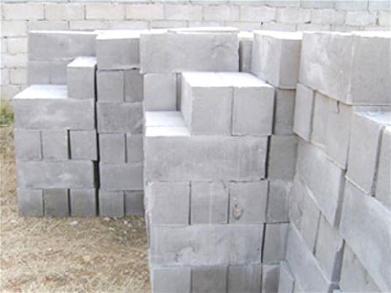 蓬莱加气砌块砖厂家_临沂口碑好的加气块出售