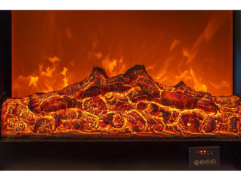 仿真火壁炉定制_热卖壁挂炉蒂斯娜家具供应