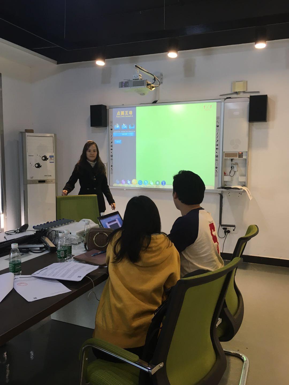 东丽区 点圆互动 全程教学培训设备方案提供商