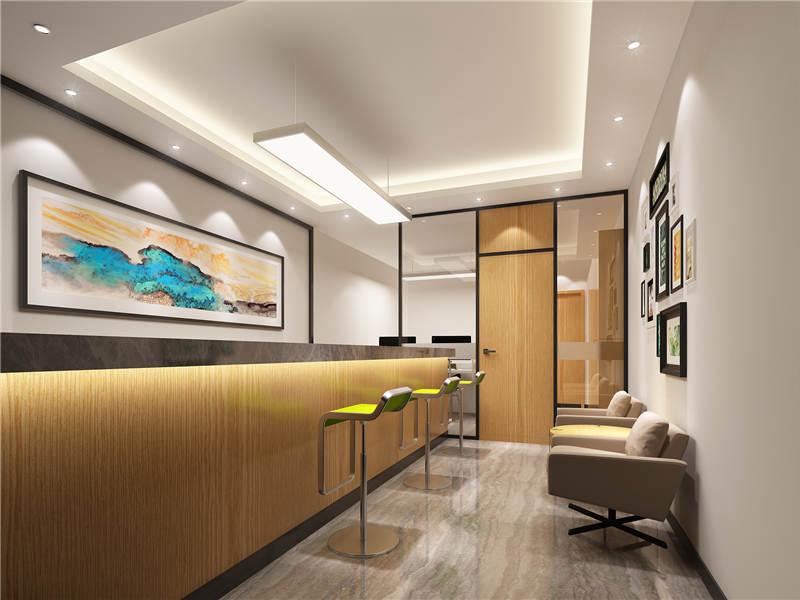 合肥办公空间装修设计-可靠的合肥装修