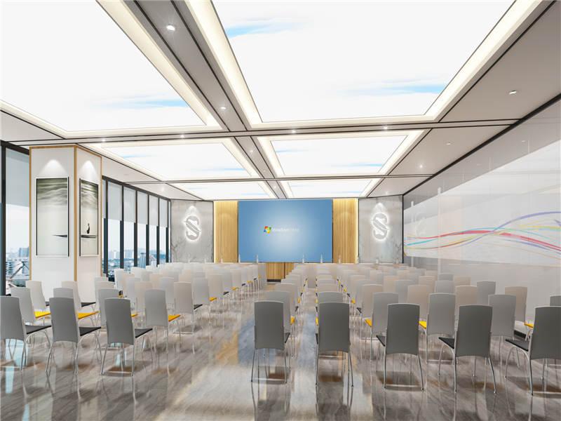合肥装修公司哪家专业-合肥办公室装修设计