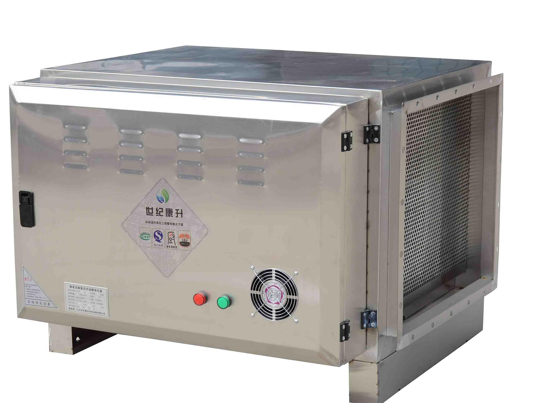 河北油烟净化设备销售——洁达环保科技提供有品质的油烟净化设备