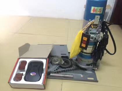 卷闸门遇阻停感应器生产商-性能可靠的电动卷帘门电机在哪买