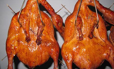 专业的烤鸭加盟介绍 醉仙鸭加盟电话