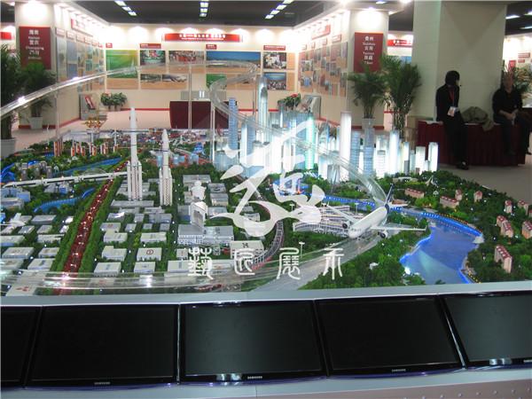 质量好的工业动态模型在哪有卖 天津工业动态模型设计