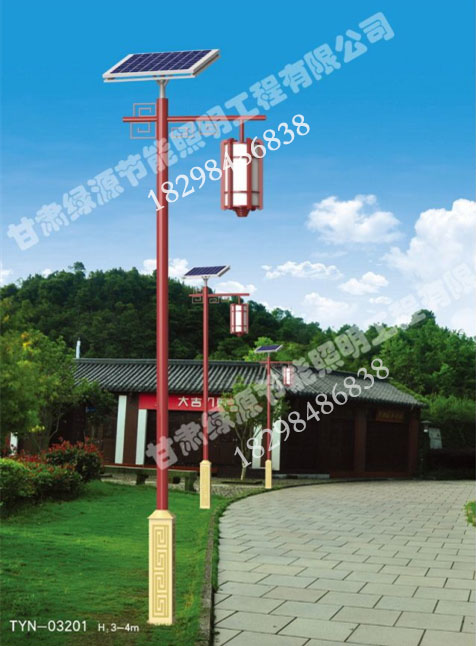 平凉太阳能路灯厂家-哪里有售高性价太阳能路灯