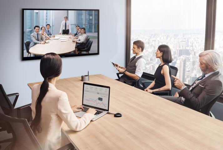 广西会议一体机专卖_高质量的会议一体机,就在南宁易触