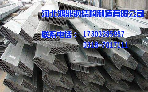 专业的型钢改制当选鸿鼎钢结构,石家庄型钢改制价格
